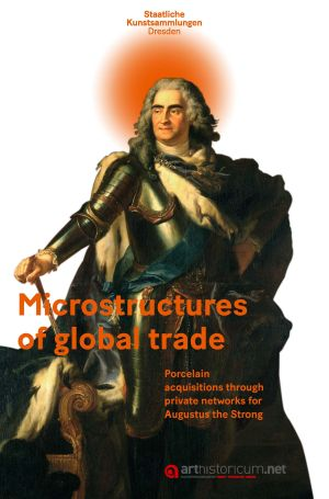 Microstructures of global trade