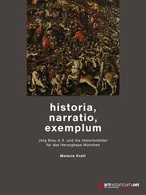 historia, narratio, exemplum