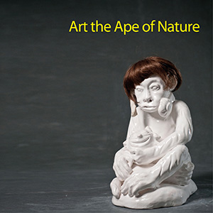 Art the Ape of Nature