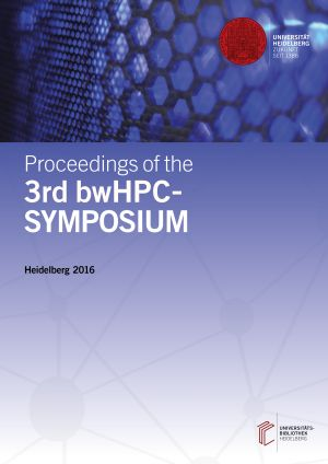 Proceedings of the 3rd bwHPC-Symposium
