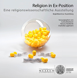 Religion in Ex-Position
