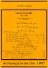 Gabriel de Mortillet 1821-1898: Eine Biographie