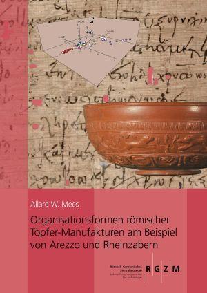Organisationsformen römischer Töpfer-Manufakturen