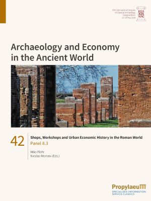 Shops, Workshops and Urban Economic History in the Roman World