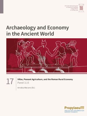 Villas, Peasant Agriculture, and the Roman Rural Economy