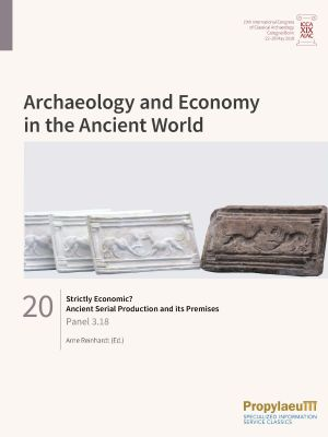 Strictly Economic? Ancient Serial Production and its Premises