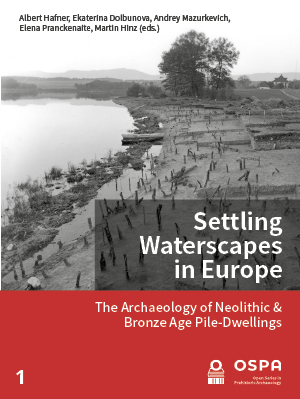 Settling waterscapes in Europe