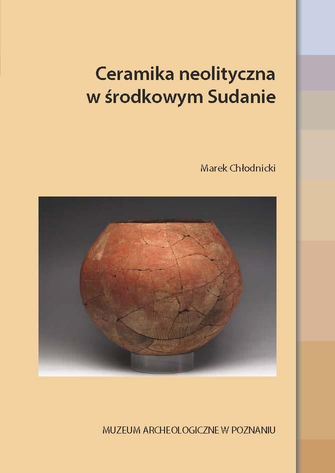 Ceramika neolityczna w środkowym Sudanie